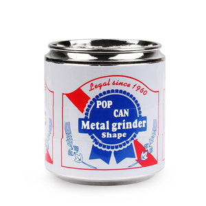 Portable Smoke PBR Herb Grinder