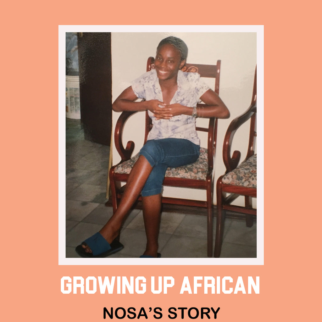 NOSA'S STORY