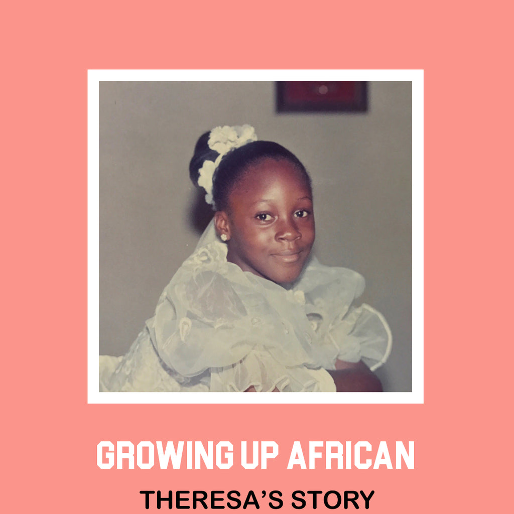 THERESA'S STORY