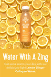 Collagen Water - Lemon Ginger