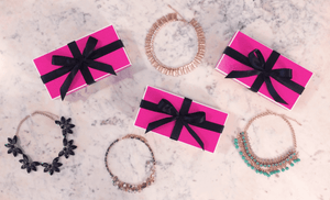 Dazzley Box Jewelry Subscription Box