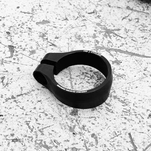 allBLK Seatpost Clamp