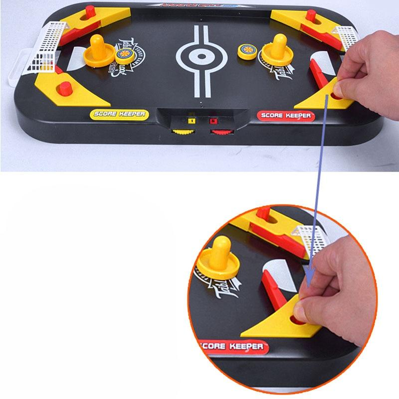 2 In 1 Hockey/Soccer Arcade Style Game