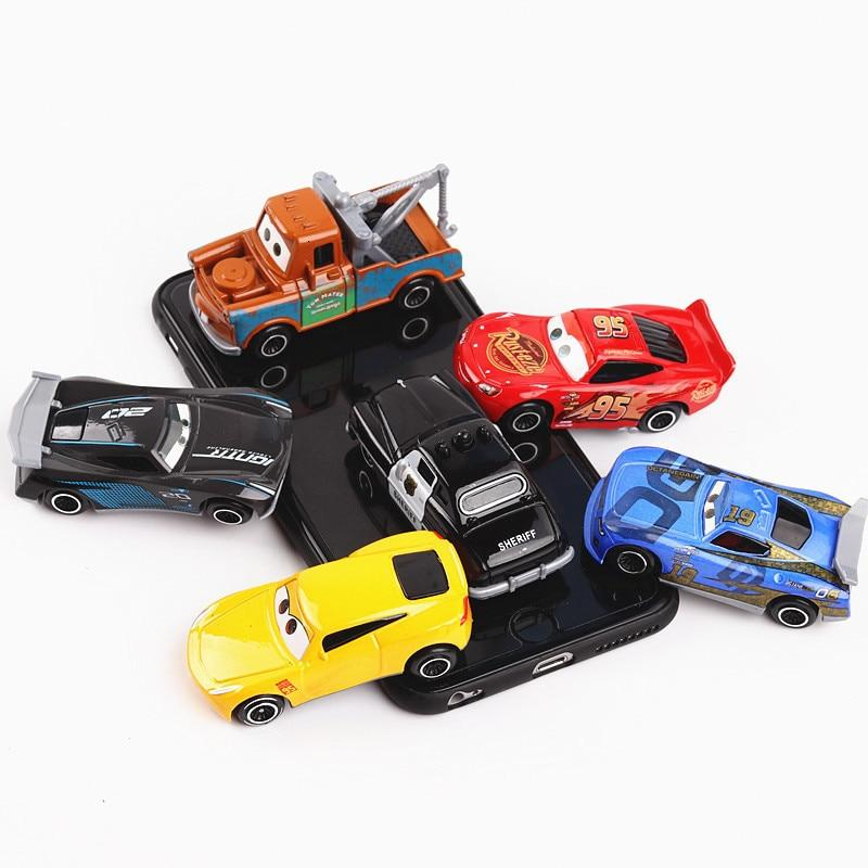 7PCS Cars Set