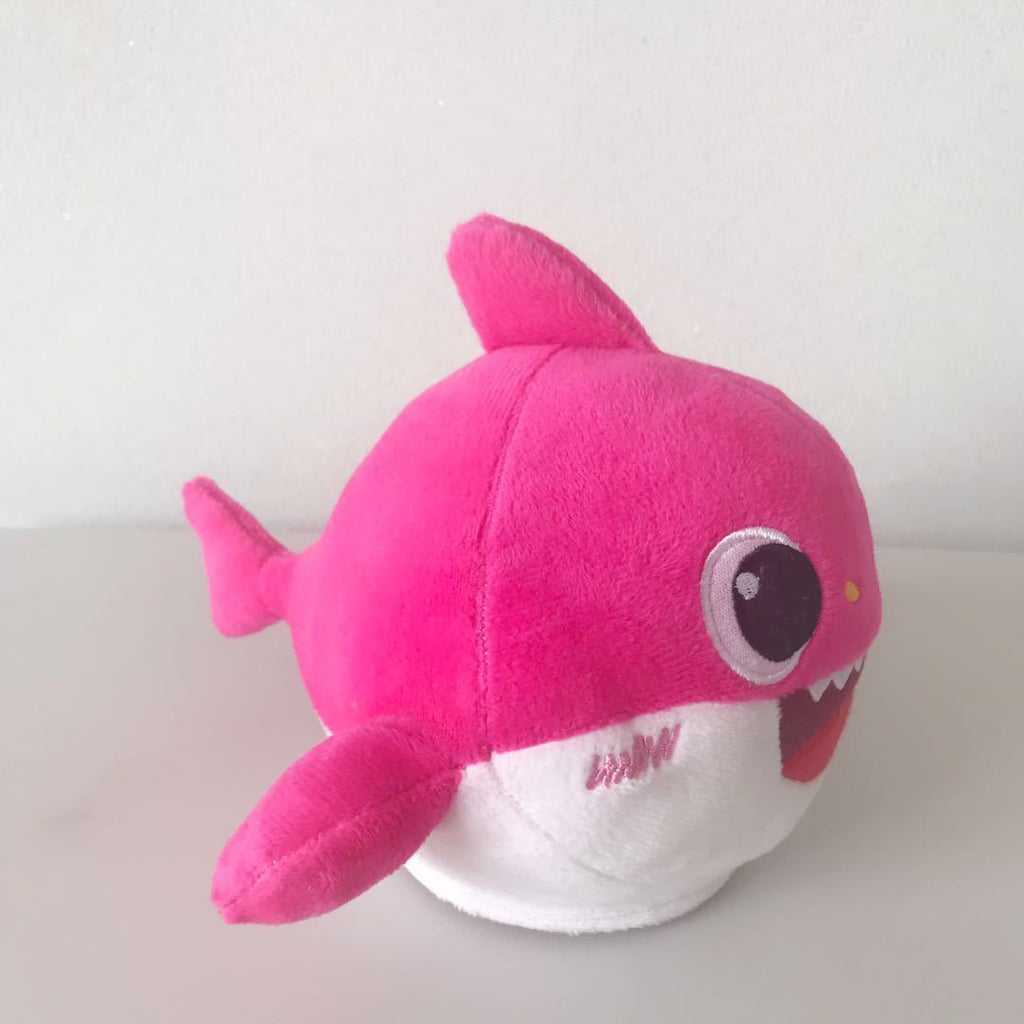 Baby Shark Dancing Toy