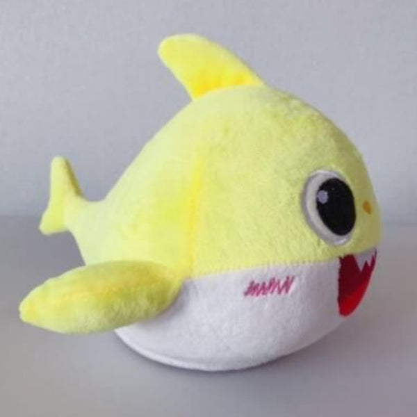 Baby Shark Dancing Toy - ToysCases