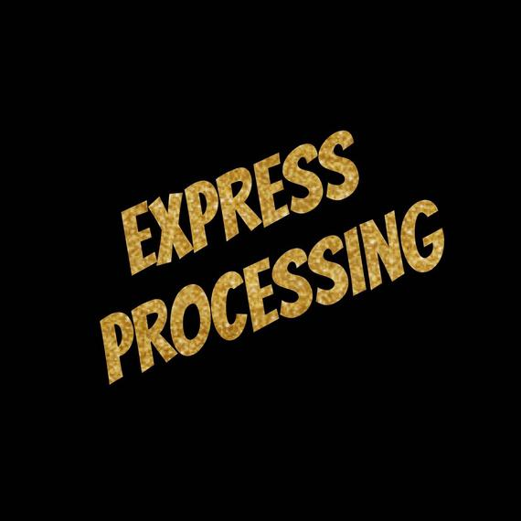 Express Processing