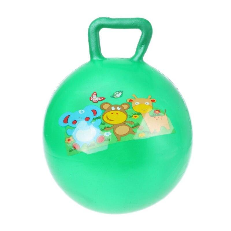 Hopper Ball Toy