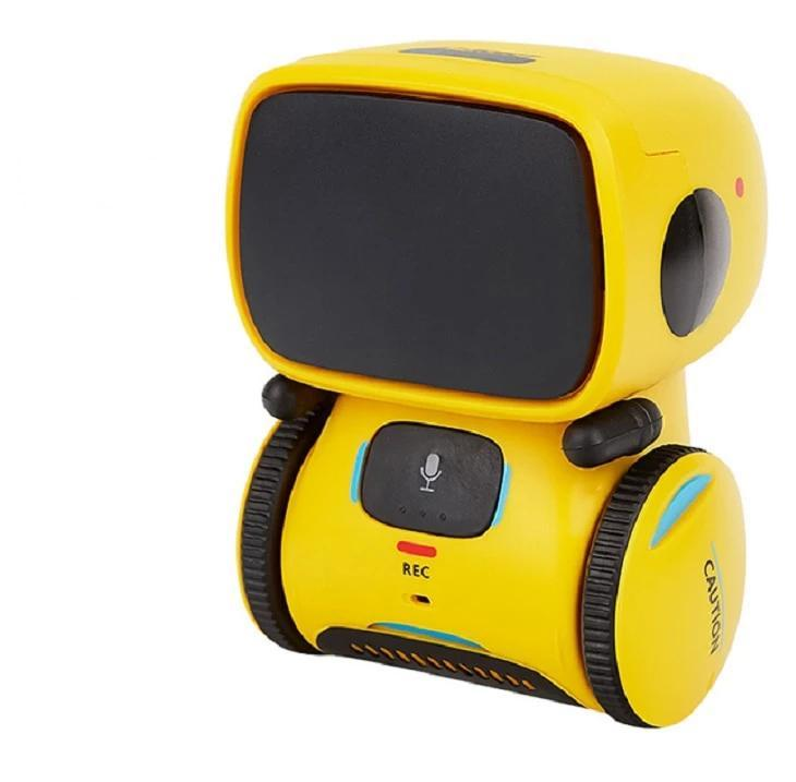 Kids Partner Smart Robot Toy