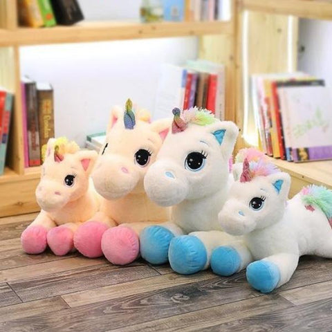 Unicorn Stuffed Animal Plush Toy