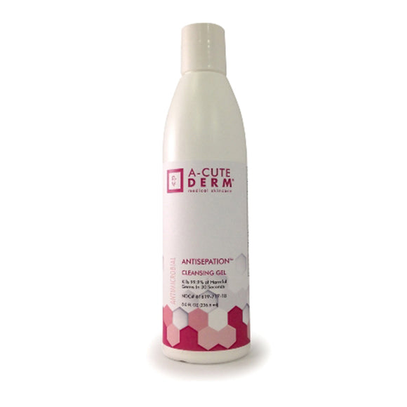 Antimicrobial Hand Wash A-Cute Derm
