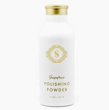 Grapefruit Polishing Powder