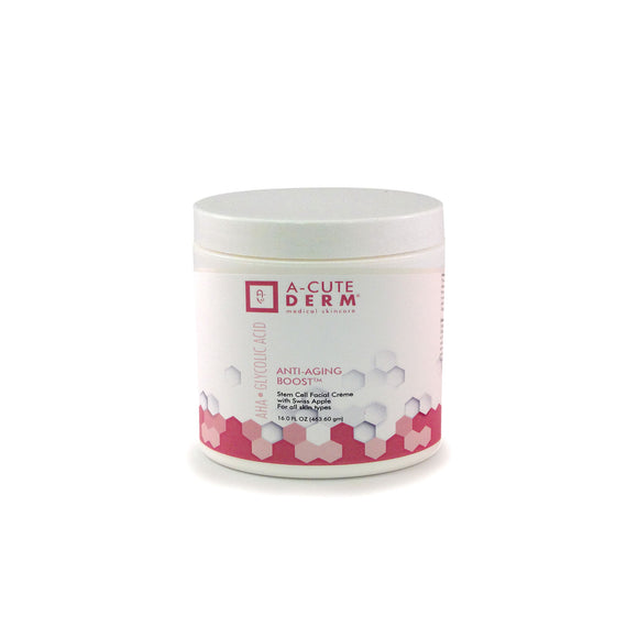 Stem Cell Creme, Anti-Aging Boost by A-Cute Derm