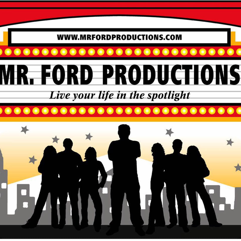 Mr. Ford Productions
