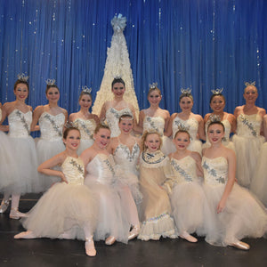 Chester County Ballet - Harrison Dance Studios