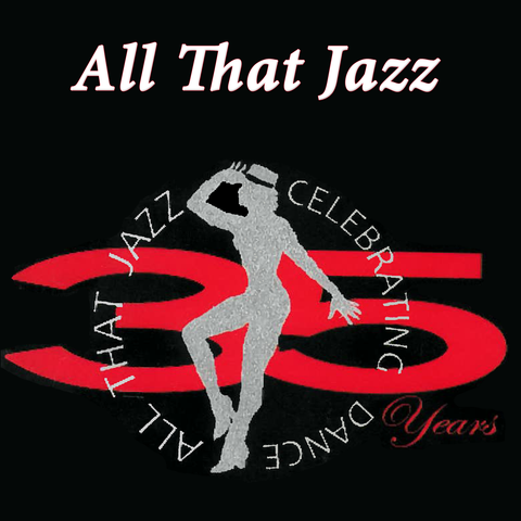 All That Jazz - Celebrating 35 Years of Dance - Active Image Media
