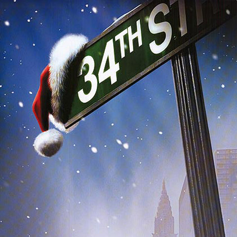Miracle on 34th Street performed by The Malvern Theater Society