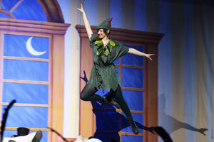 CCC performance of Peter Pan Jr. the Musical - Active Image Media