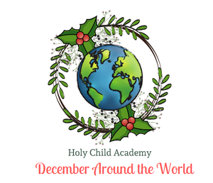 "Holy Child Academy's Christmas Show (2019) ""December Around the World"" - Active Image Media"