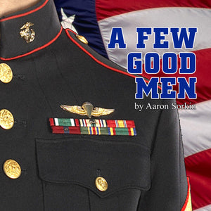 A Few Good Men performed by The Haverford School Music & Theater Department
