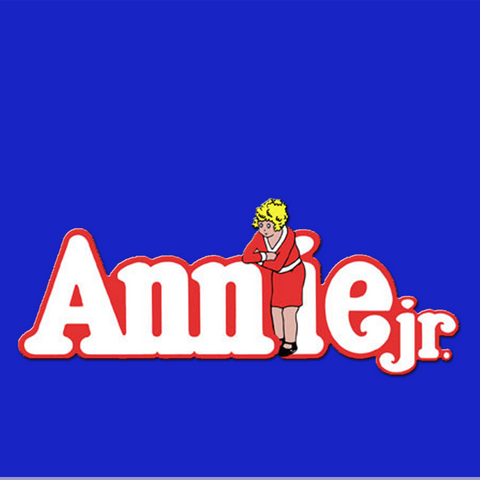 St. Pius X performance of Annie Jr