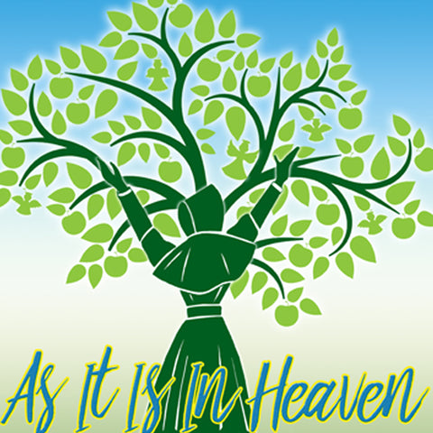 """As it is in Heaven"" performed by Merion Mercy Music Theater"