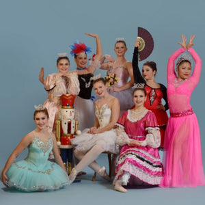 "Chester County Ballet Harrison Dance Studios presents ""The Nutcracker"" 2016"