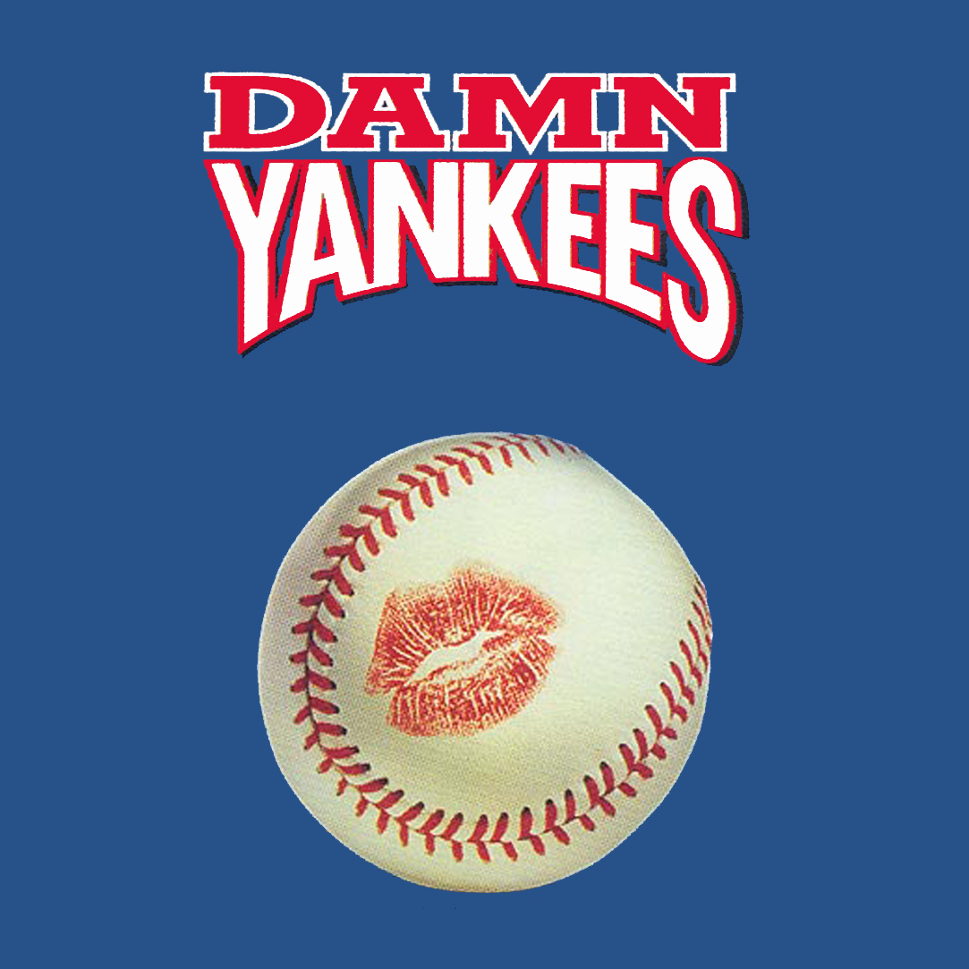 Holy Ghost Prep - Damn Yankees - 2012 Show