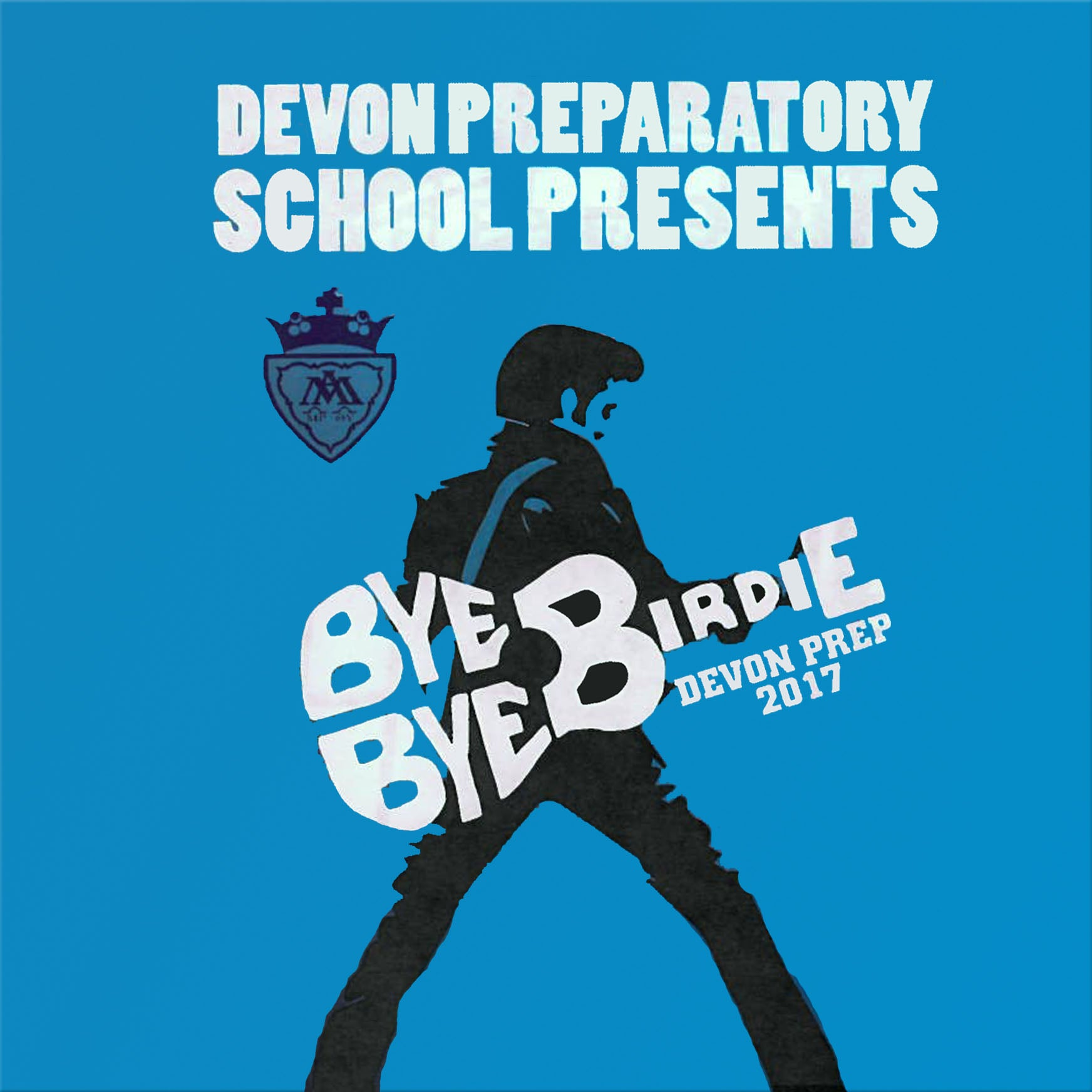 Bye Bye Birdie performed by Devon Preparatory School Theater
