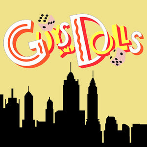 Guys & Dolls performed by Devon Preparatory School Theater - Active Image Media