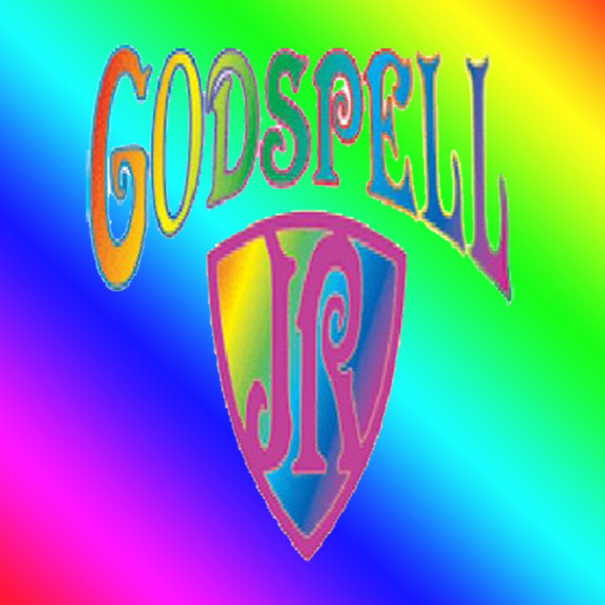 CCC performance of the Godspell