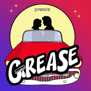 Grease performed by Malvern Theater Society