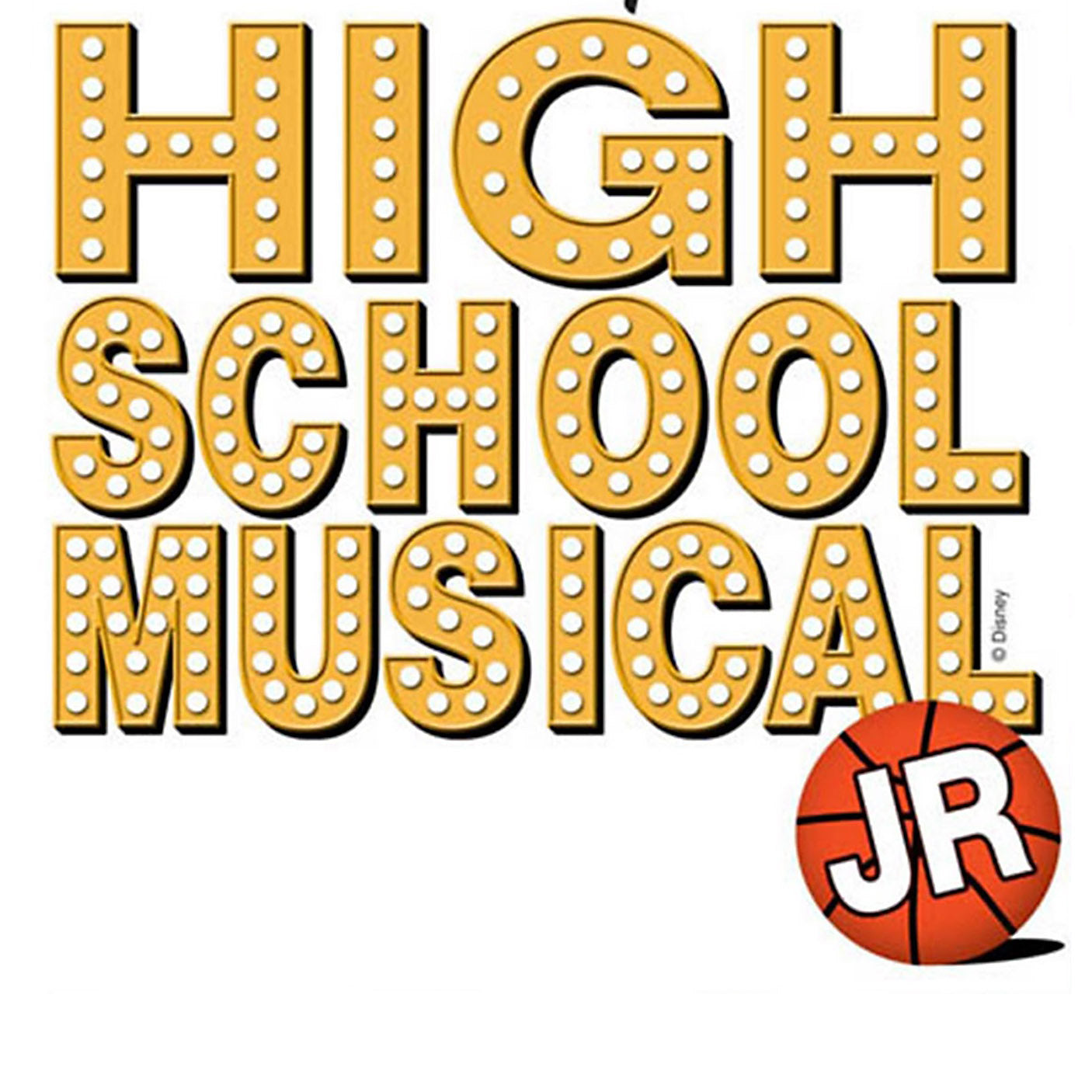 CCC performance of High School Musical Jr.