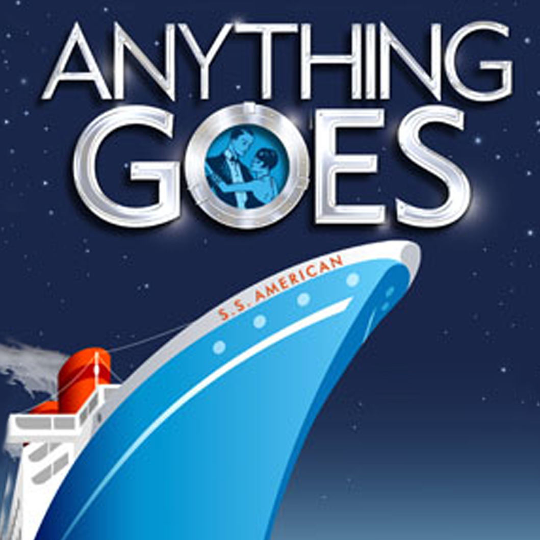 Holy Ghost Prep - Anything Goes 2017 Show
