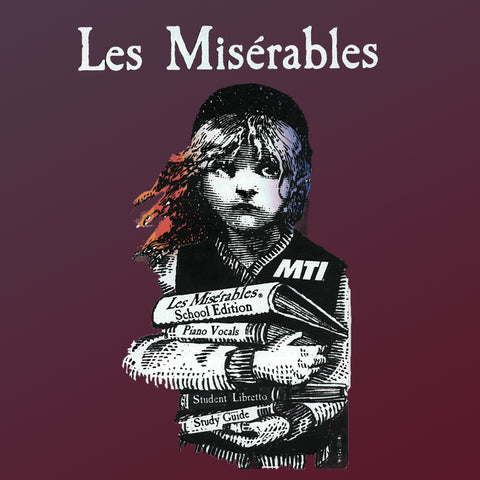 Les Misérables performed by Malvern Theater Society