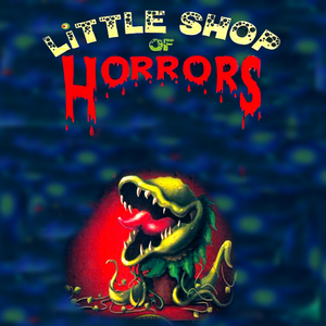 Holy Ghost Prep - Little Shop of Horrors - 2014  Show