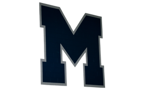 Malvern Prep Football vs. LaSalle College HS Game video