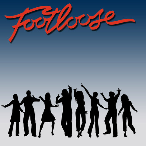 Footloose performed by The Malvern Theater Society