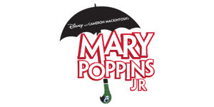 CCC performance of Mary Poppins Jr. March 2018