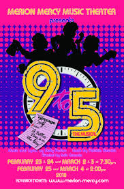 """9 to 5"" performed by Merion Mercy Music Theater - Active Image Media"