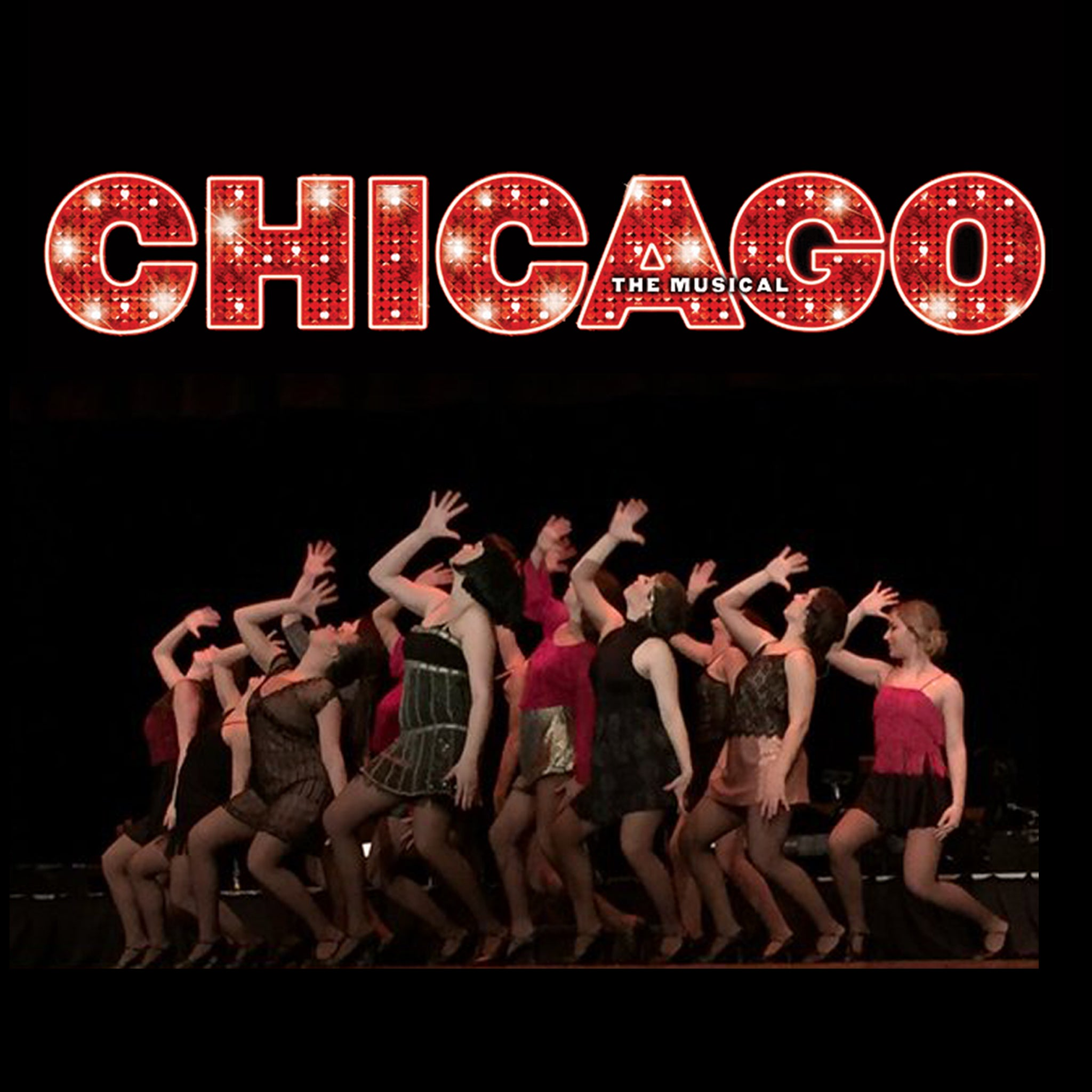 """Chicago"" performed by Merion Mercy Music Theater February 28, 2016"