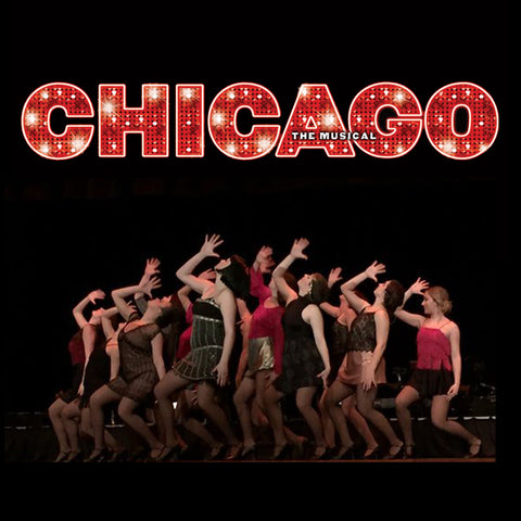 """Chicago"" performed by Merion Mercy Music Theater March 5, 2016"