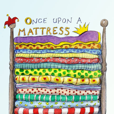 """Once Upon a Mattress ""performed by Merion Mercy Music Theater - Active Image Media"