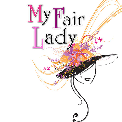 My Fair Lady performed by Devon Preparatory School Theater
