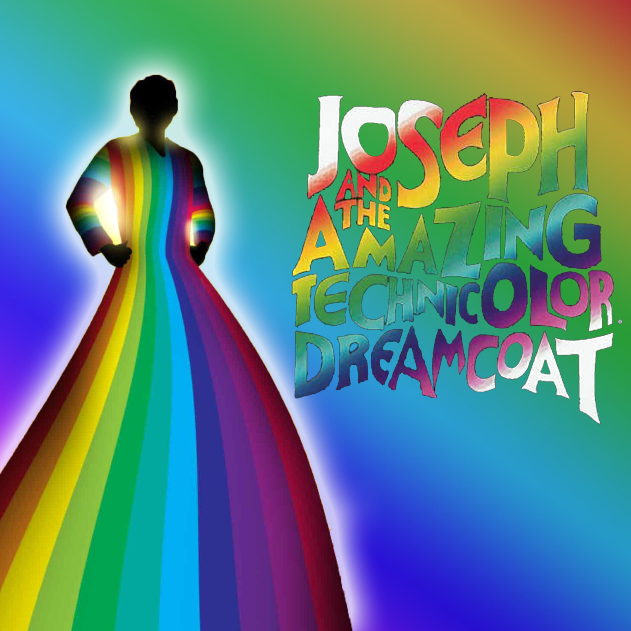 Joseph and the Amazing Technicolor Dreamcoat performed by Cardinal O'Hara Theater - Active Image Media