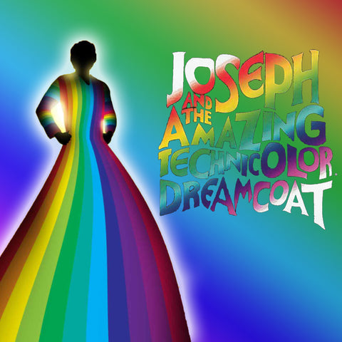 Joseph and the Amazing Technicolor Dreamcoat performed by Cardinal O'Hara Theater
