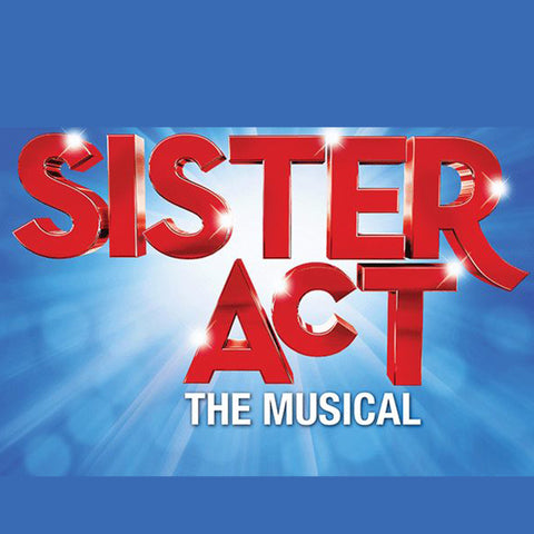 Sister Act performed by Cardinal O'Hara Theater