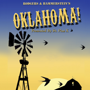 St. Pius X performance of Oklahoma