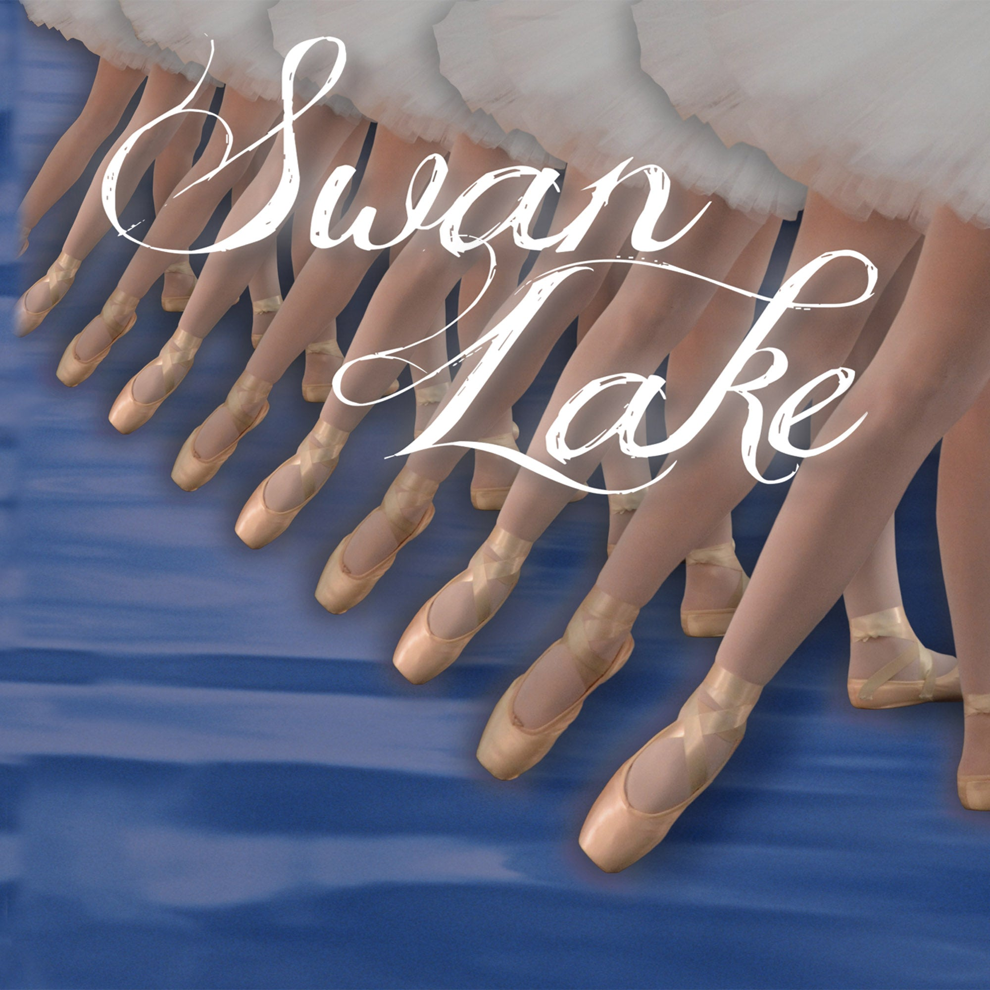 "2014 Kristina Pulcini Ballet Academy presents ""Swan Lake""  Saturday 5:00 pm Performance"