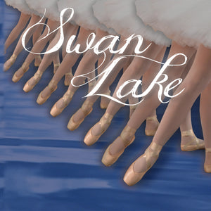"Kristina Pulcini Ballet Academy presents ""Swan Lake""  Saturday 5:00 pm Performance"